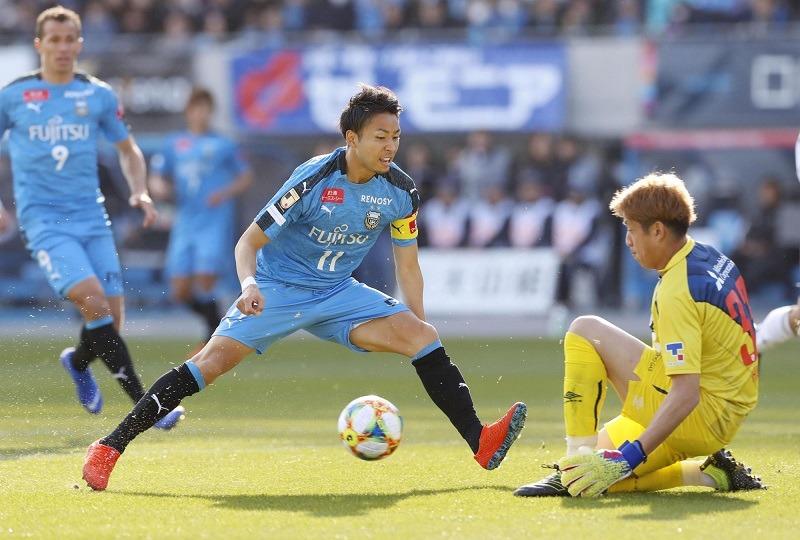 Nhận định Kawasaki Frontale vs Consadole Sapporo, 17h ngày 14/6