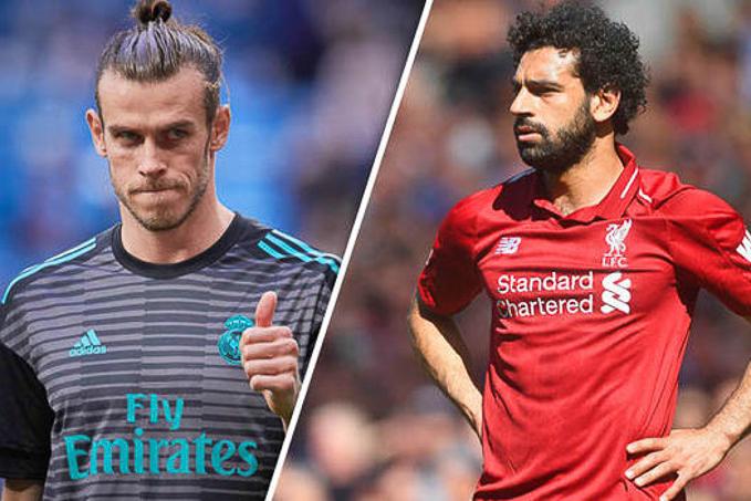 Chuyển nhượng 14/6: Liverpool không giữ Salah, M.U bỏ vụ Gareth Bale