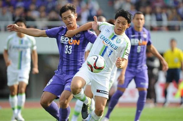 Nhận định Sanfrecce Hiroshima vs Shonan Bellmare, 17h ngày 14/6