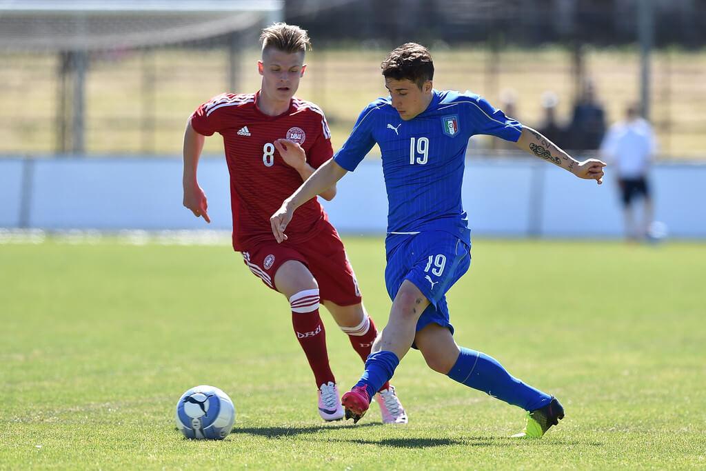 Dự đoán bóng đá U20 thế giới hôm nay 14/6: Italia vs Ecuador
