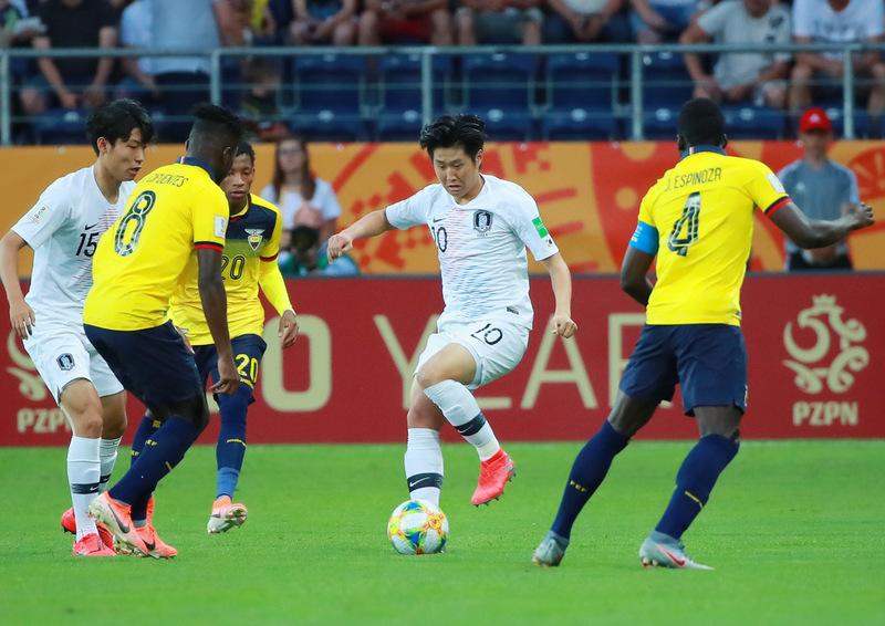 Tỷ lệ bóng đá hôm nay 15/6: U20 Ukraine vs U20 Hàn Quốc