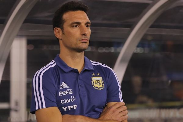 HLV tuyển Argentina nói gì về khả năng vô địch Copa America?