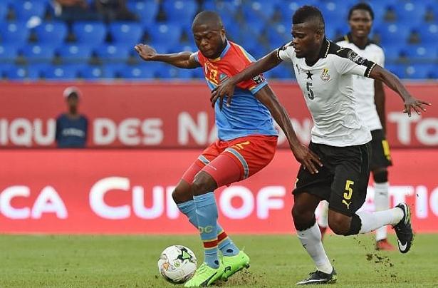 Nhận định Ghana vs Nam Phi, 20h30 ngày 15/6 (Giao Hữu)