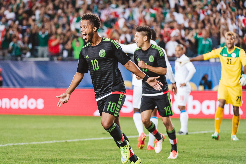 Nhận định Mexico vs Cuba, 9h ngày 16/6