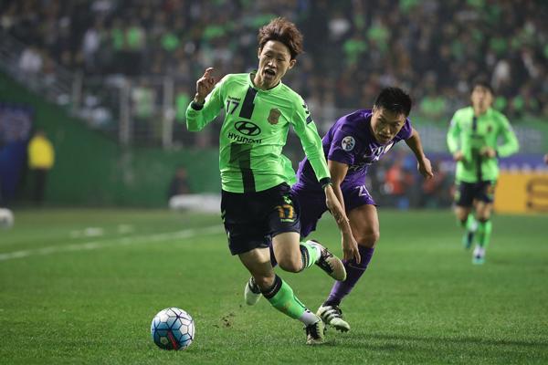 Nhận định Incheon United vs Jeonbuk Motors, 17h ngày 15/6 (VĐQG Hàn Quốc)