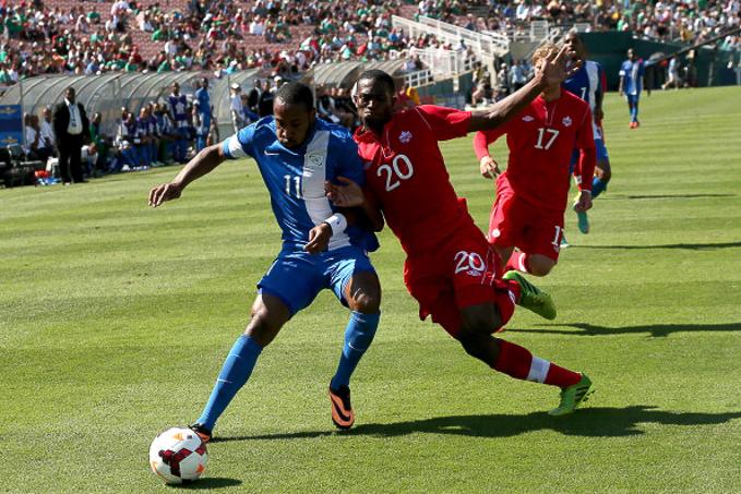 Trực tiếp Canada vs Martinique, 6h ngày 16/6