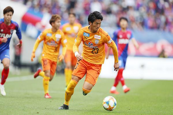 Trực tiếp Shimizu S-Pulse vs Yokohama Marinos, 16h ngày 15/6