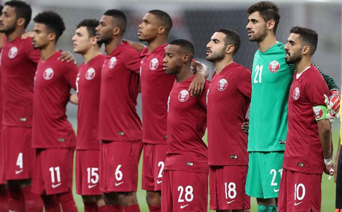 Nhận định bóng đá hôm nay 16/6: Paraguay vs Qatar