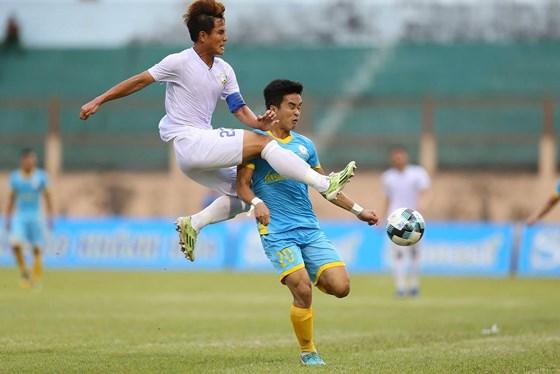 Nhận định An Giang vs Bình Phước, 15h30 ngày 16/6