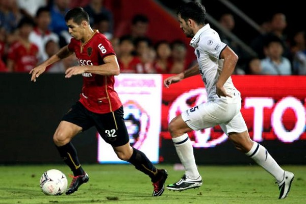 Nhận định Chonburi Shark vs Muangthong United, 19h ngày 17/6