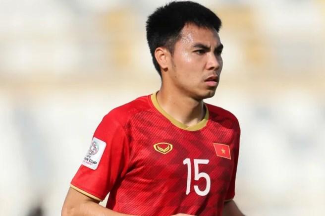 HLV Park Hang-seo: 'Đức Huy sợ đá penalty ở King's Cup'