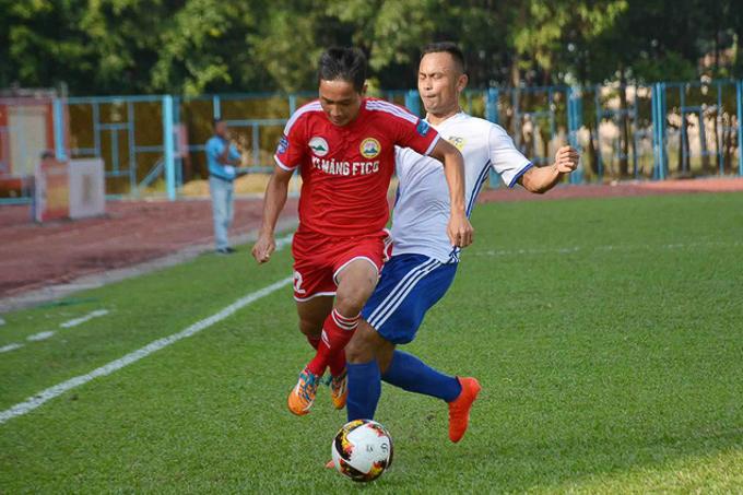 Trực tiếp Tây Ninh vs Huế, 16h ngày 16/6