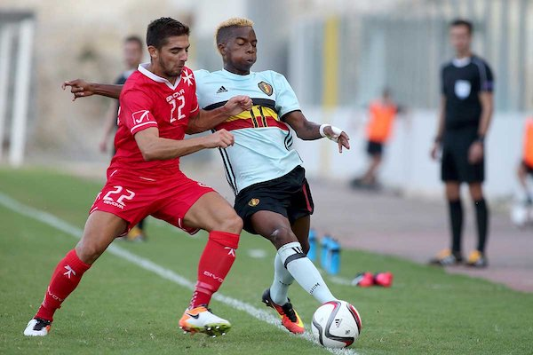 Trực tiếp U21 Ba Lan vs U21 Bỉ, 23h30 ngày 16/6