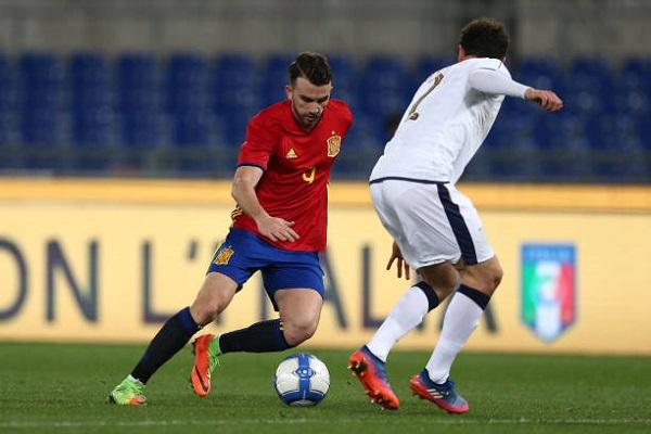 Nhận định U21 Italia vs U21 Tây Ban Nha, 2h ngày 17/6