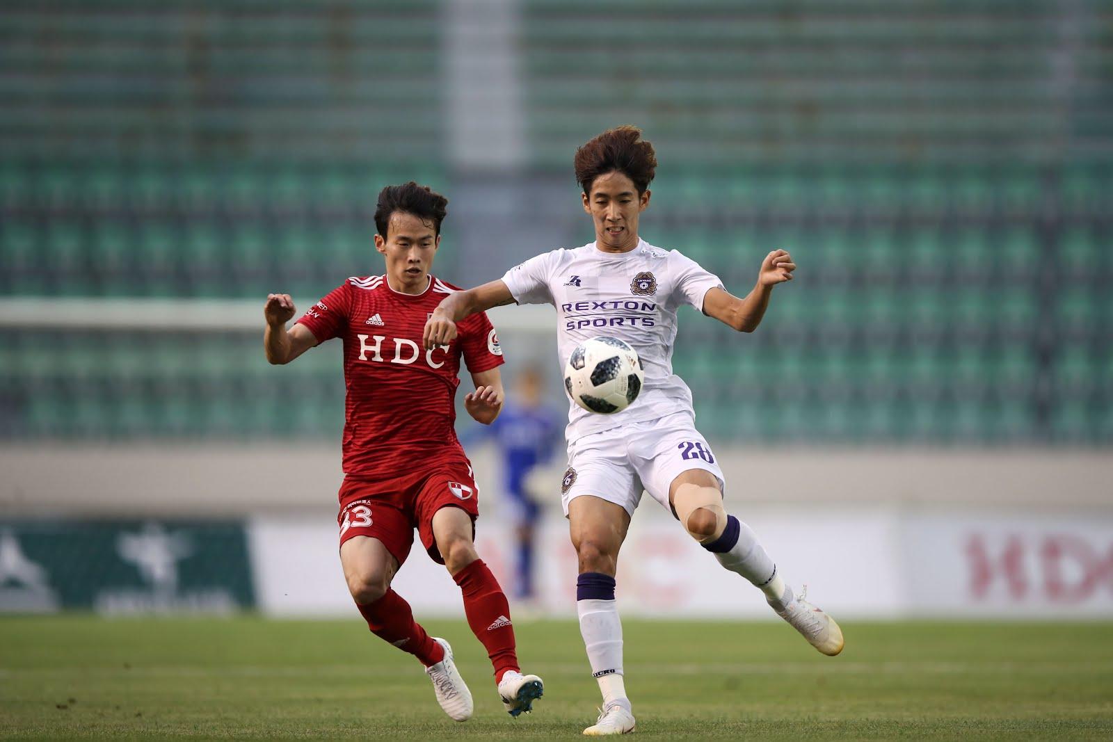 Nhận định FC Anyang vs Busan I'Park, 17h30 ngày 17/6