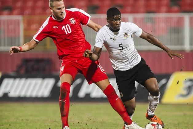 Trực tiếp U21 Serbia vs U21 Áo, 23h30 ngày 17/6