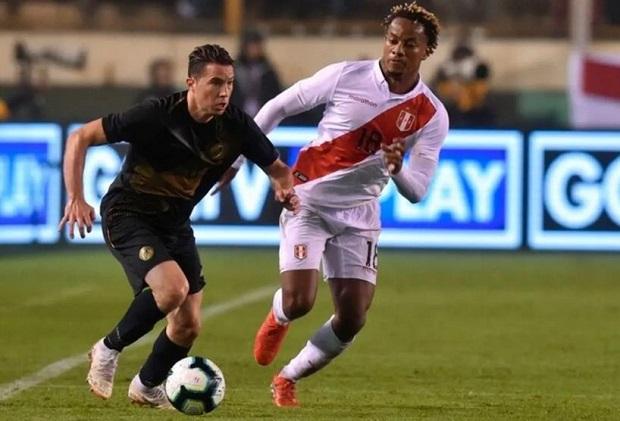Kết quả Costa Rica 4-0 Nicaragua: Siêu phẩm bất ngờ