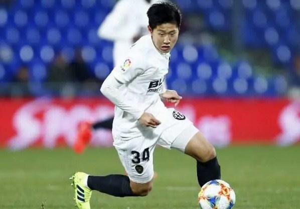 Lee Kang-in được săn đón sau khi giành Quả bóng vàng U20 World Cup