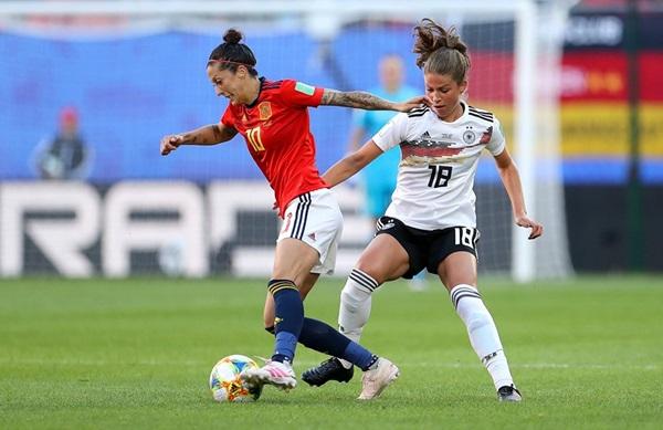 Nhận định Nữ Nam Phi vs Nữ Đức, 23h ngày 17/6 (World Cup 2019 nữ)