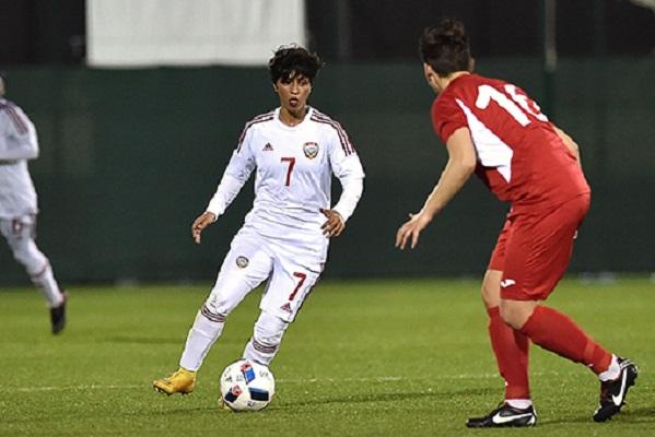 Nhận định Nữ Georgia vs Nữ UAE, 20h ngày 17/6