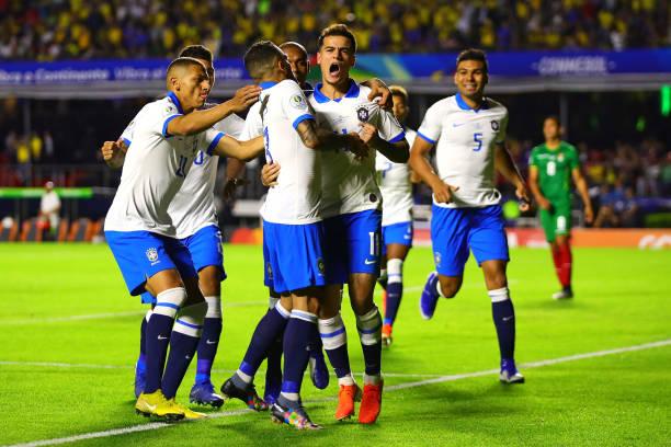 Nhận định bóng đá hôm nay 18/6: Brazil vs Venezuela