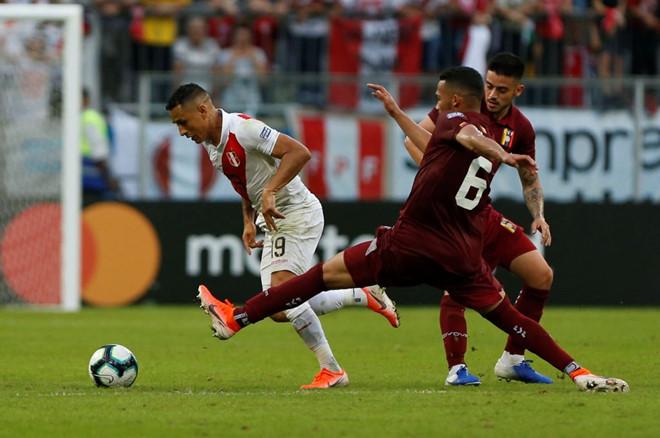 Dự đoán bóng đá hôm nay 18/6: Bolivia vs Peru
