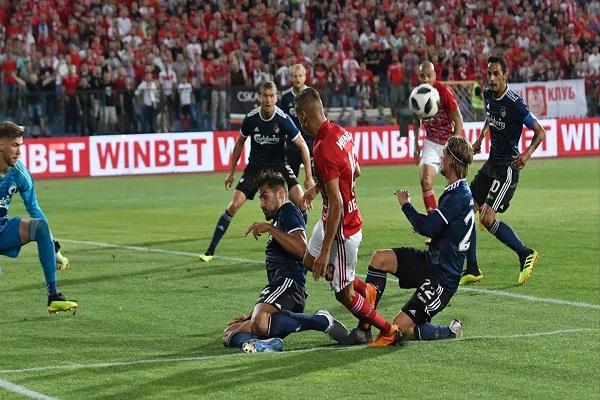 Trực tiếp CSKA Sofia vs Lokomotiv Gorna Oryahovitsa, 15h ngày 18/6