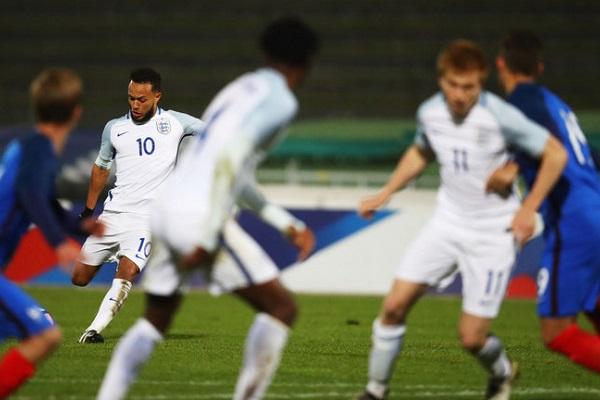 Nhận định U21 Anh vs U21 Pháp, 2h ngày 19/6
