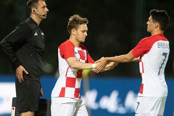Nhận định U21 Romania vs U21 Croatia, 23h30 ngày 18/6