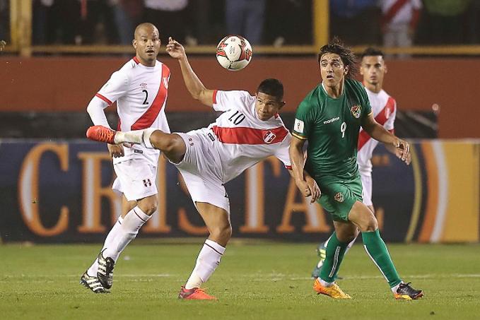 Kết quả Bolivia vs Peru: Ngược dòng khẳng định đẳng cấp