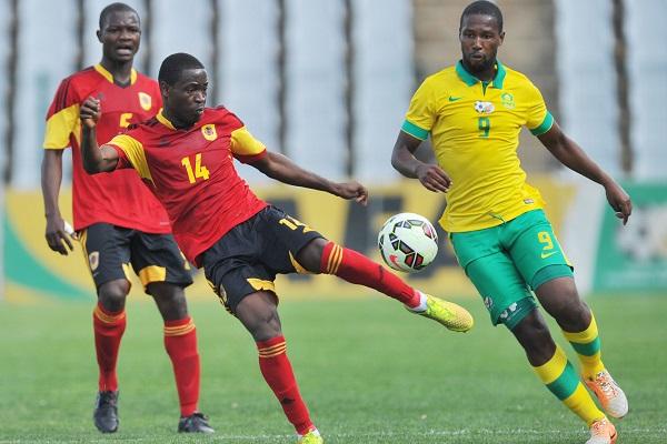 Nhận định Nam Phi vs Angola, 22h30 ngày 19/6