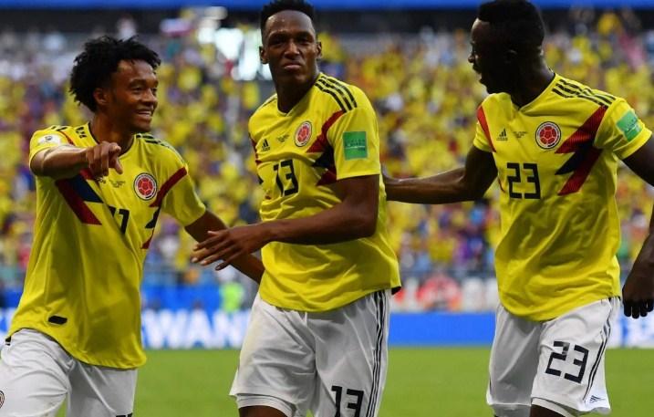 Dự đoán bóng đá hôm nay 19/6: Colombia vs Qatar