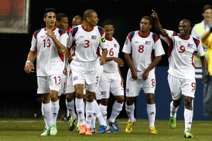 Nhận định Cuba vs Martinique, 7h ngày 20/6