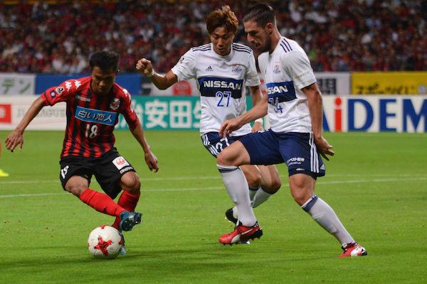 Trực tiếp Jubilo Iwata vs Consadole Sapporo, 17h ngày 19/6