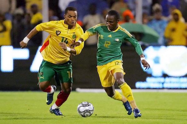 Trực tiếp Nam Phi vs Angola, 22h30 ngày 19/6