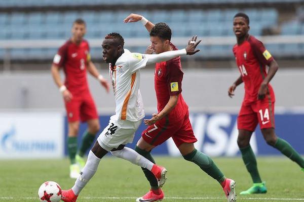 Trực tiếp Zambia vs Bờ Biển Ngà, 19h30 ngày 19/6