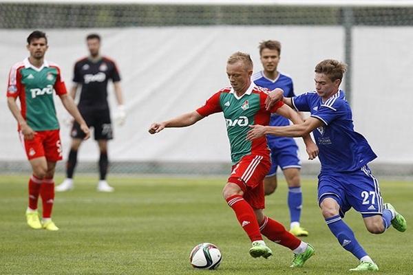Nhận định Chertanovo Moscow vs Ararat Moscow, 16h ngày 20/6 (Giao Hữu)