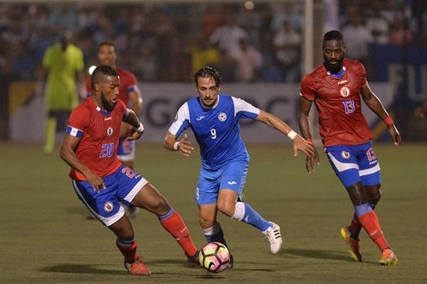 Nhận định Nicaragua vs Haiti, 6h ngày 21/6 (Gold Cup 2019)