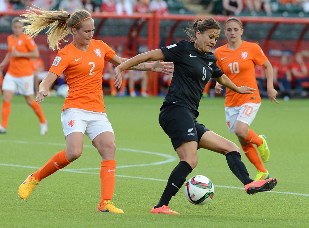 Nhận định bóng đá hôm nay 20/6: Nữ Hà Lan vs Nữ Canada