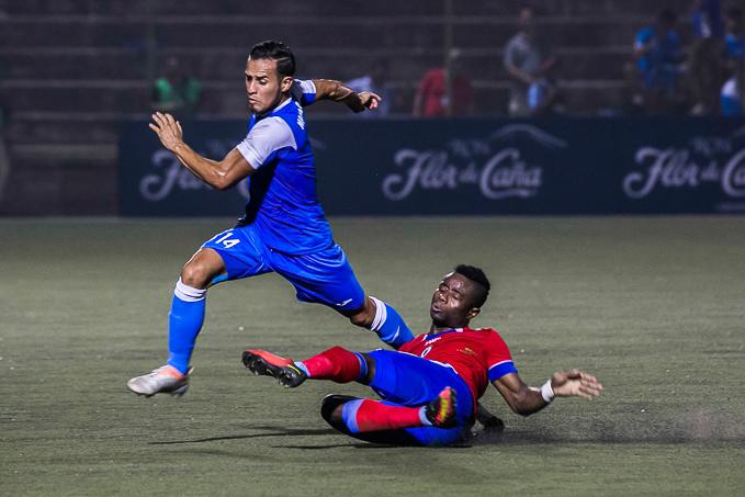 Trực tiếp Nicaragua vs Haiti, 6h ngày 21/6