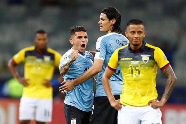 Nhận định bóng đá hôm nay 20/6: Uruguay vs Nhật Bản