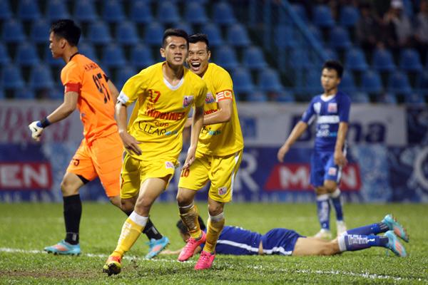 Nhận định U21 CAND vs U21 Hà Nội FC, 14h ngày 21/6 (U21 QG)