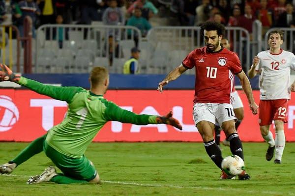 CAN Cup 2019: Nhà cái nhận định Ai Cập là ứng viên vô địch số 1