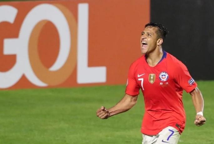Sanchez báo tin vui cho CĐV Chile sau chấn thương ở Copa America 2019