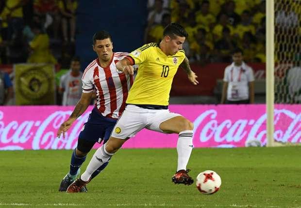 Tiên tri Cass dự đoán Colombia vs Paraguay, 2h ngày 24/6