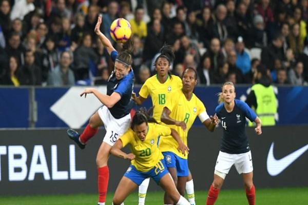 Nhận định Nữ Pháp vs Nữ Brazil, 2h ngày 24/6 (World Cup Nữ)