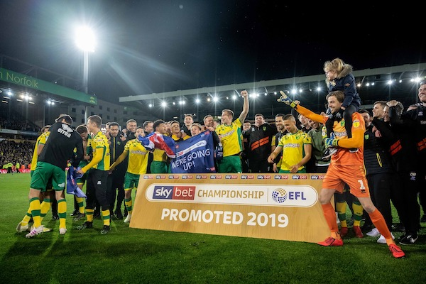 Danh sách 20 đội bóng tham dự Ngoại hạng Anh 2019/2020: Aston Villa trở lại