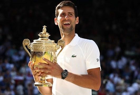 Trực tiếp Wimbledon 2019 trên kênh nào?