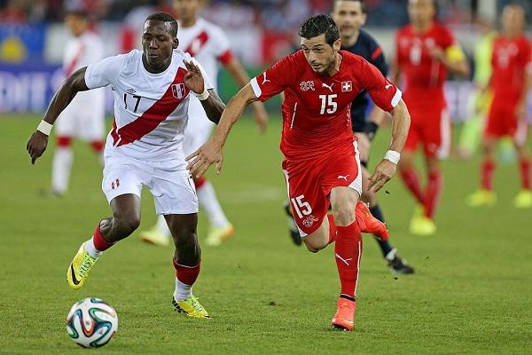 Trực tiếp Haiti vs Costa Rica, 7h30 ngày 25/6