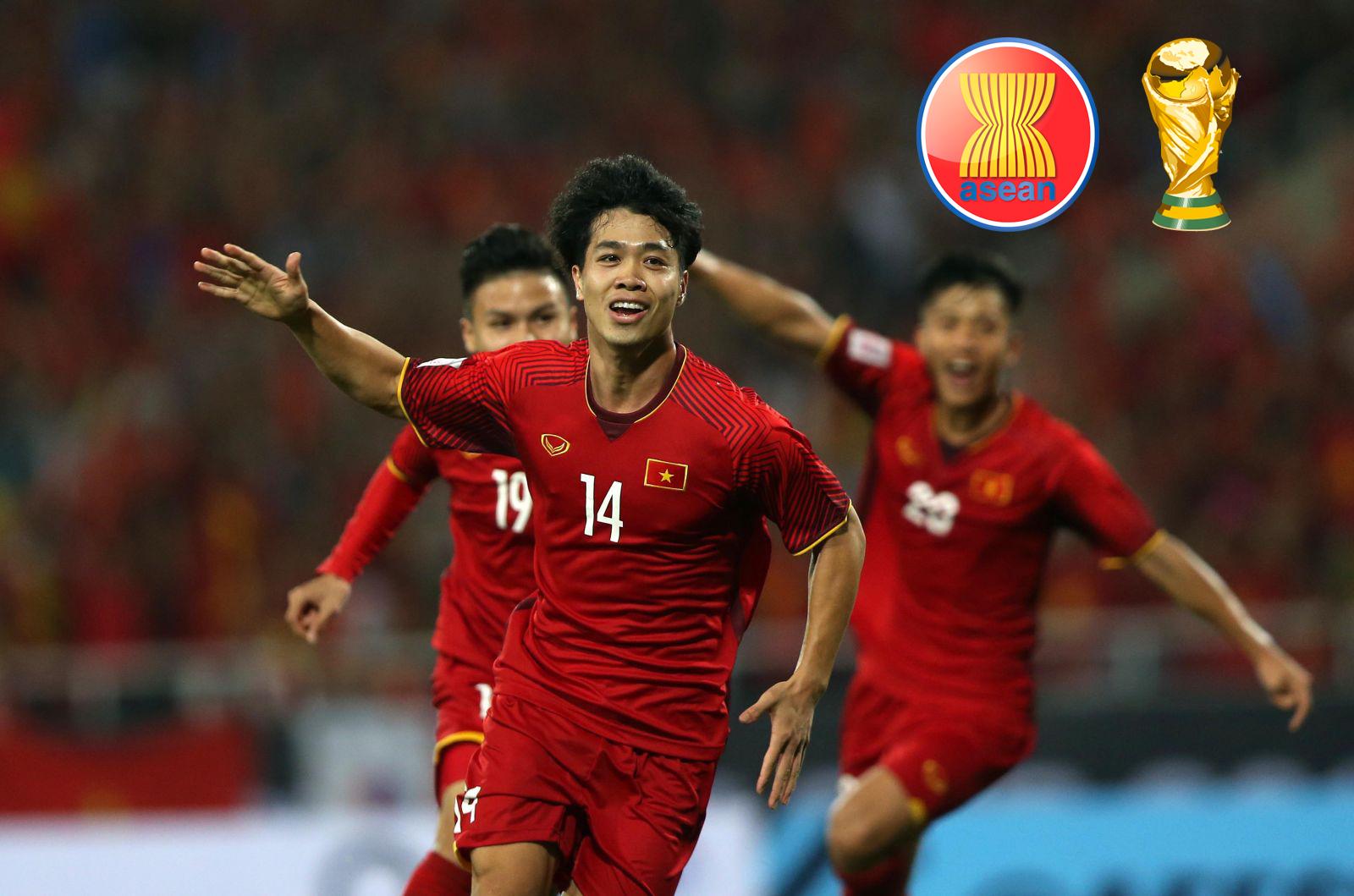 World Cup 2034: Việt Nam và Đông Nam Á cần làm gì để chạy đua đăng cai thành công?